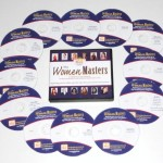 The Women Masters 12-CD Set