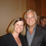Amy Ahlers and Jack Canfield