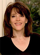 The Master of the Women Masters, Marianne Williamson