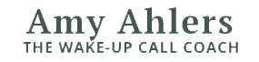 Wake-Up Call Coaching Logo
